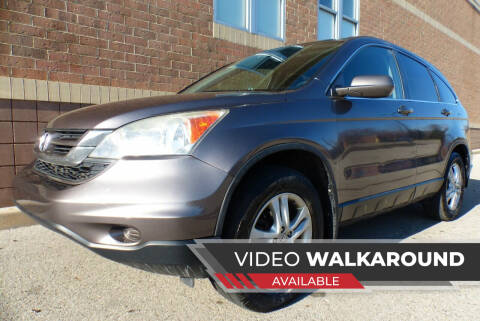 2011 Honda CR-V for sale at Macomb Automotive Group in New Haven MI