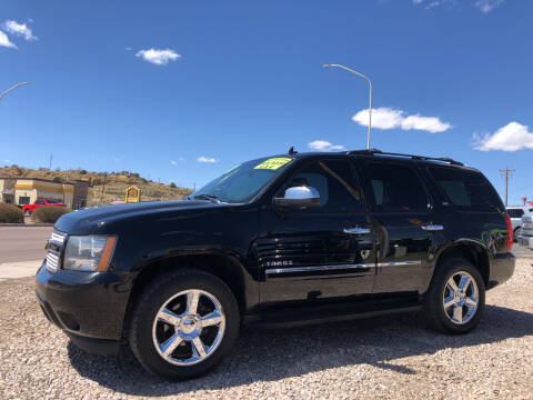 2014 Chevrolet Tahoe for sale at 1st Quality Motors LLC in Gallup NM