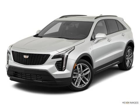 2019 Cadillac XT4 for sale at Meyer Motors in Plymouth WI