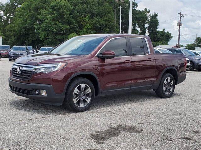 2019 Honda Ridgeline for sale in Auburn, AL