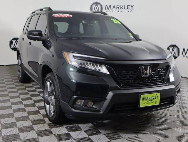 2020 Honda Passport for sale in Ft Collins, CO