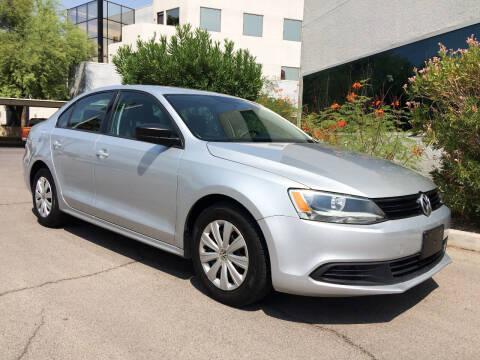 2013 Volkswagen Jetta for sale at Nevada Credit Save in Las Vegas NV