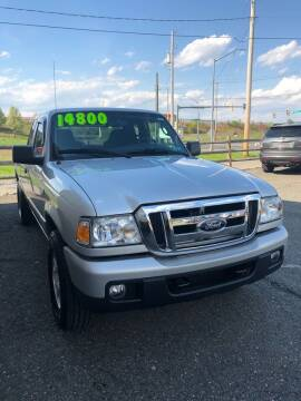 2007 Ford Ranger for sale at Cool Breeze Auto in Breinigsville PA