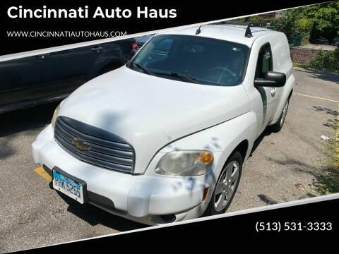 2011 Chevrolet HHR for sale at Cincinnati Auto Haus in Cincinnati OH