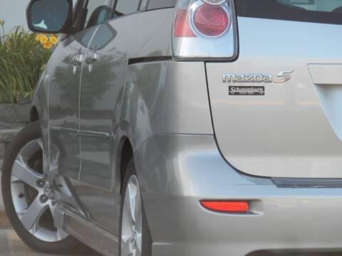2006 Mazda MAZDA5 for sale at Moto Zone Inc in Melrose Park IL