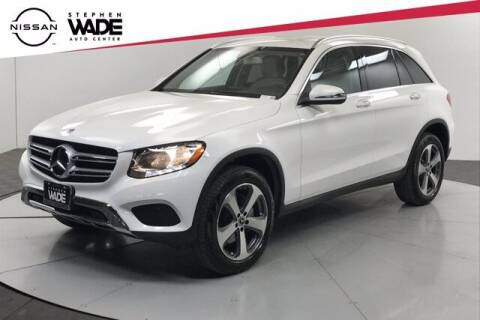 2018 Mercedes-Benz GLC for sale at Stephen Wade Pre-Owned Supercenter in Saint George UT