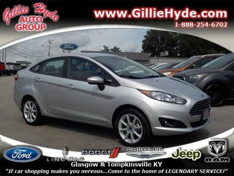 2019 Ford Fiesta for sale at Gillie Hyde Auto Group in Glasgow KY