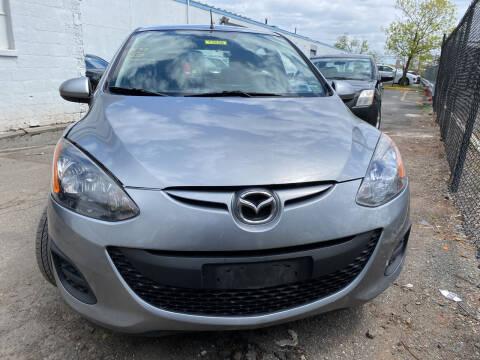 2011 Mazda MAZDA2 for sale at JerseyMotorsInc.com South in Lakewood NJ