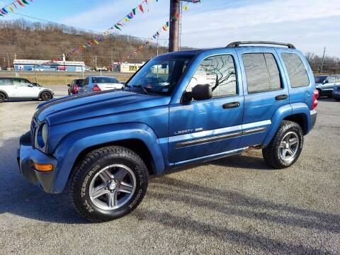 2004 Jeep Liberty for sale at BBC Motors INC in Fenton MO