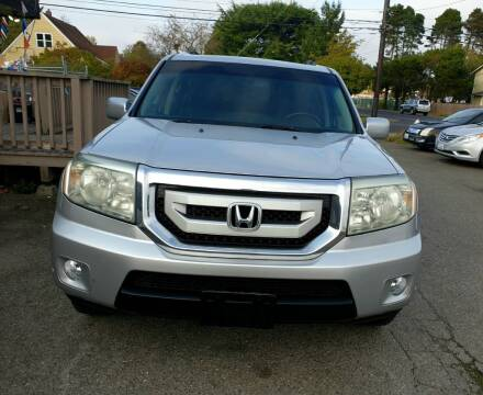 2010 Honda Pilot for sale at Life Auto Sales in Tacoma WA