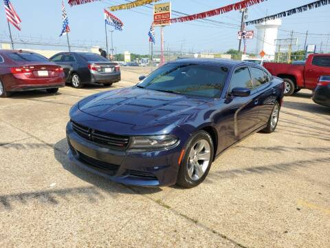 2015 Dodge Charger for sale at 2nd Chance Auto Sales in Montgomery AL