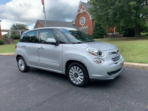 2014 FIAT 500L for sale at Automax of Eden in Eden NC