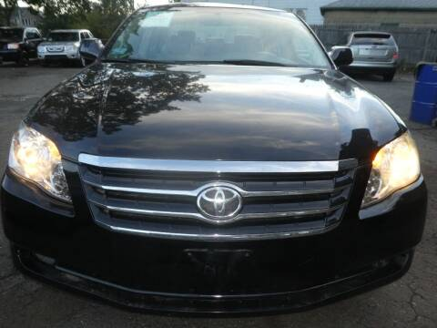 2006 Toyota Avalon for sale at Wheels and Deals in Springfield MA