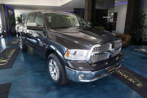 2017 RAM Ram Pickup 1500 for sale at OC Autosource in Costa Mesa CA