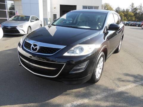 2012 Mazda CX-9 for sale at Auto America in Charlotte NC