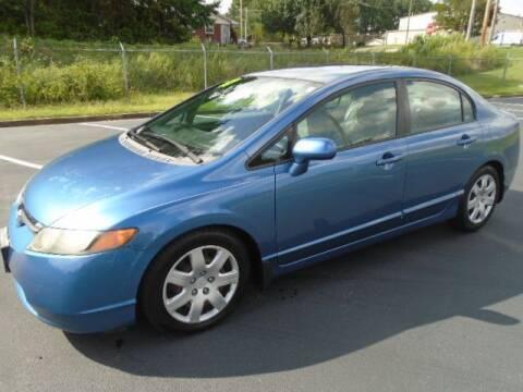 2007 Honda Civic for sale at Atlanta Auto Max in Norcross GA
