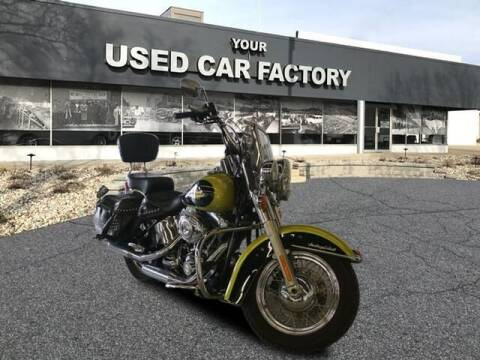 2011 Harley-Davidson n/a for sale at JOELSCARZ.COM in Flushing MI