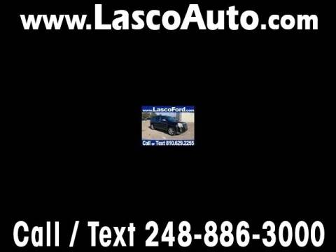 2011 GMC Terrain for sale at Lasco of Waterford in Waterford MI