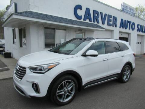 2019 Hyundai Santa Fe XL for sale at Carver Auto Sales in Saint Paul MN