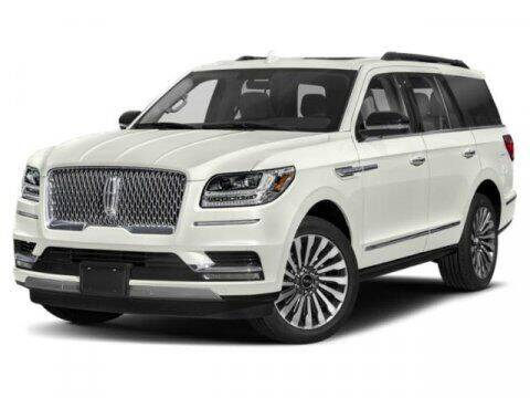 2018 Lincoln Navigator L for sale at BILLY D SELLS CARS! in Temecula CA