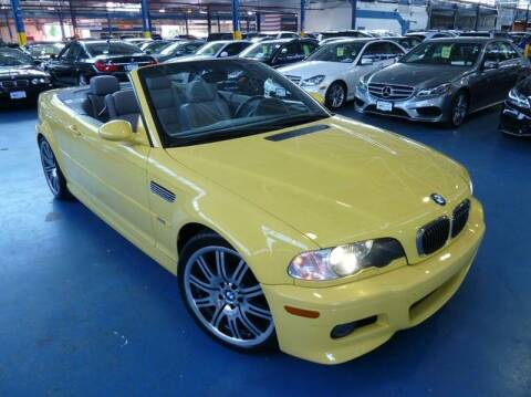 2003 BMW M3 for sale at VML Motors LLC in Teterboro NJ