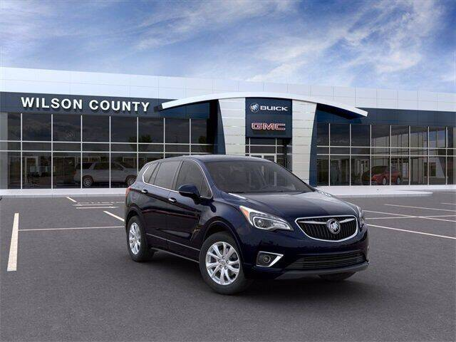2020 Buick Envision for sale in Lebanon, TN