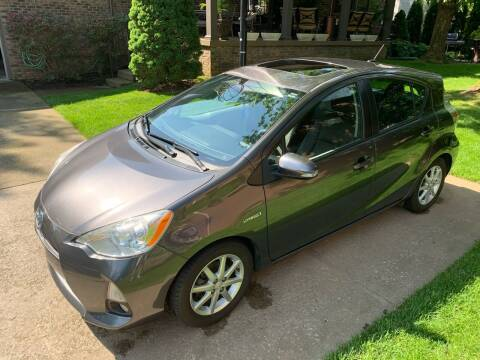 2012 Toyota Prius c for sale at Abe's Auto LLC in Lexington KY
