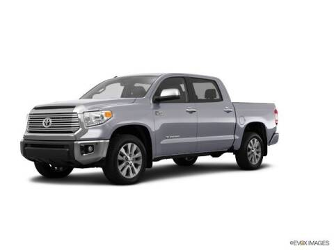 2015 Toyota Tundra for sale at Douglass Automotive Group - Douglas Subaru in Waco TX