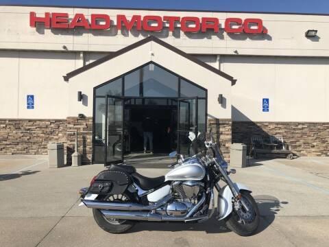 2013 Suzuki C50TK13 for sale at Head Motor Company - Head Indian Motorcycle in Columbia MO