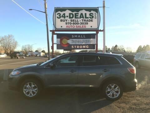 2012 Mazda CX-9 for sale at 34 Deals LLC in Loveland CO