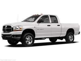 2009 Dodge Ram Pickup 2500 for sale at SULLIVAN MOTOR COMPANY INC. in Mesa AZ