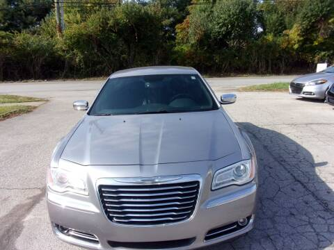 2013 Chrysler 300 for sale at Auto Sales Sheila, Inc in Louisville KY
