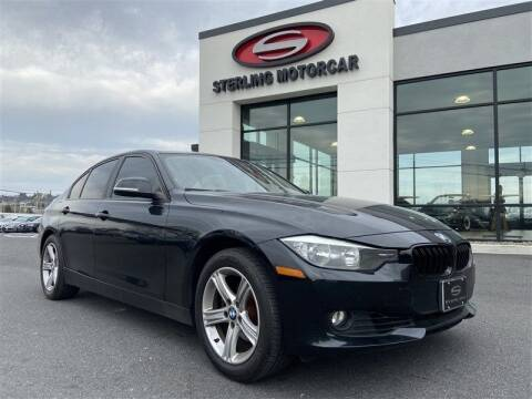 2013 BMW 3 Series for sale at Sterling Motorcar in Ephrata PA