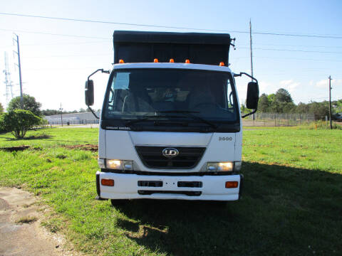 2010 UD Trucks UD2000 for sale at LOS PAISANOS AUTO & TRUCK SALES LLC in Peachtree Corners GA