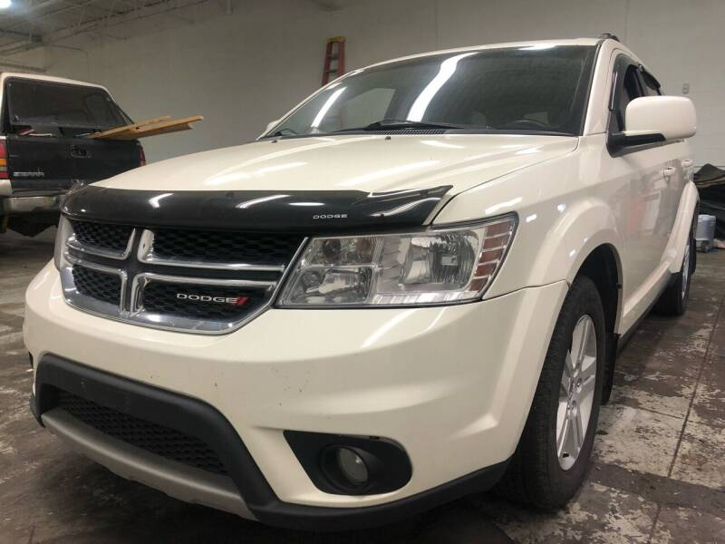 2012 Dodge Journey for sale at Paley Auto Group in Columbus OH