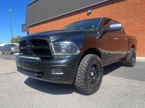 2011 RAM Ram Pickup 1500 for sale at Boise Motorz in Boise ID