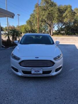 2015 Ford Fusion Hybrid for sale at Royal Auto Trading in Tampa FL