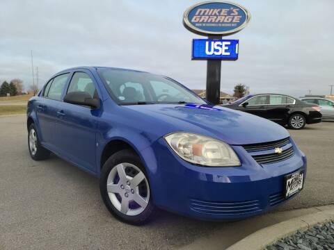2008 Chevrolet Cobalt for sale at Monkey Motors in Faribault MN