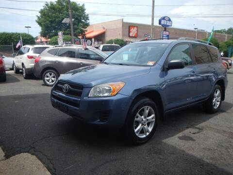 2011 Toyota RAV4 for sale at 103 Auto Sales in Bloomfield NJ