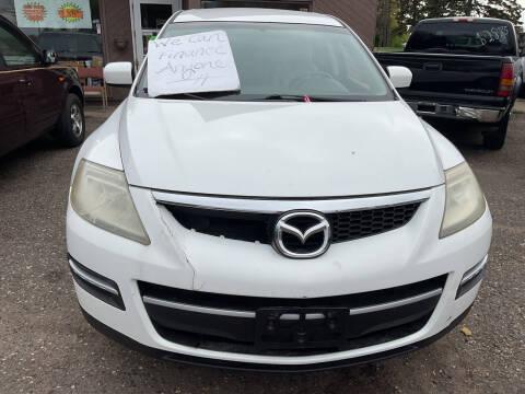 2007 Mazda CX-9 for sale at Continental Auto Sales in White Bear Lake MN