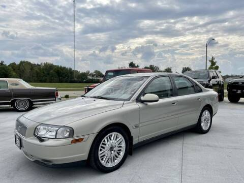 2003 Volvo S80 for sale at B&M Motorsports in Springfield IL