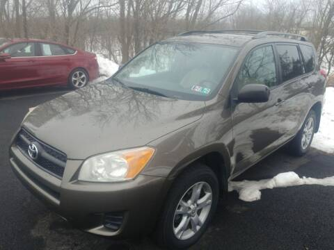2012 Toyota RAV4 for sale at Smart Choice 61 Trailers in Shoemakersville PA