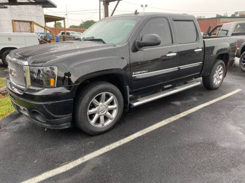 2008 GMC Sierra 1500 for sale at All American Autos in Kingsport TN