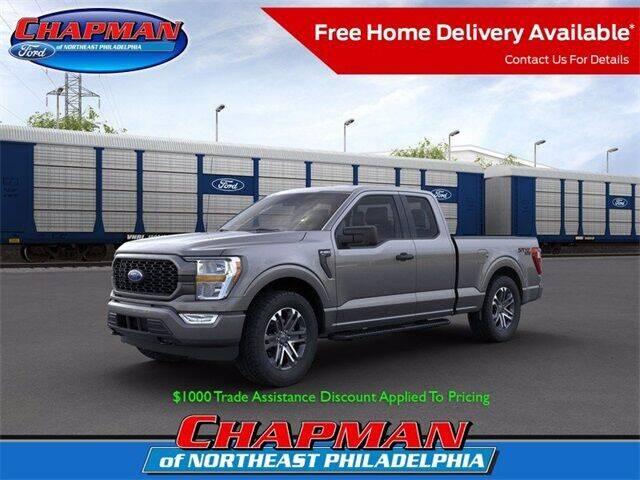 2021 Ford F-150 for sale in Philadelphia, PA