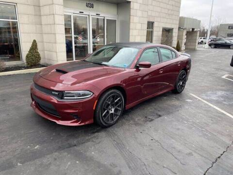 2018 Dodge Charger for sale at Cappellino Cadillac in Williamsville NY