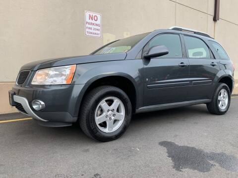2009 Pontiac Torrent for sale at International Auto Sales in Hasbrouck Heights NJ