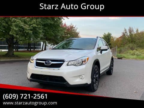 2013 Subaru XV Crosstrek for sale at Starz Auto Group in Delran NJ