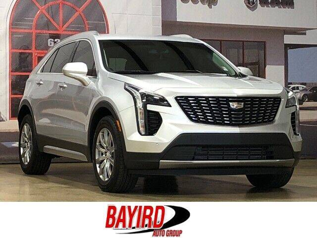 2019 Cadillac XT4 for sale at Bayird Truck Center in Paragould AR