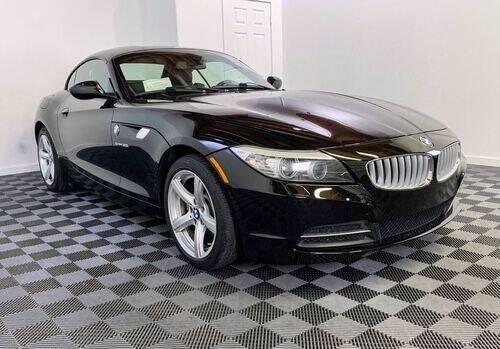 2011 BMW Z4 for sale in Tacoma, WA