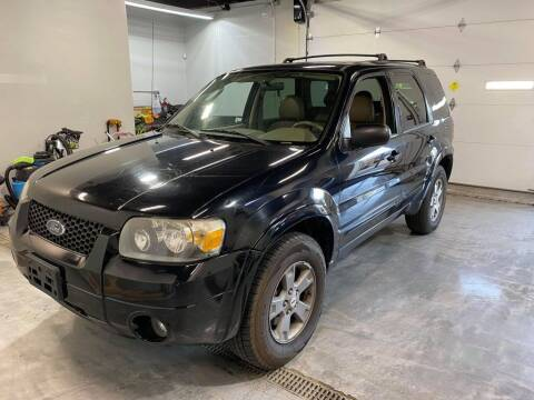 2005 Ford Escape for sale at Redford Auto Quality Used Cars in Redford MI